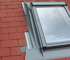 Flashing for Changing Window Installation Angle ESA, EZA-P, EHA-P